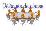 Délégué de classe
